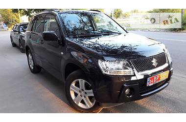 Suzuki Grand Vitara 2.0 AT 2007