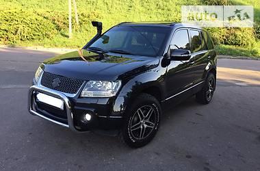 Suzuki Grand Vitara 1.9  2011