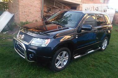 Suzuki Grand Vitara 4WD 2006