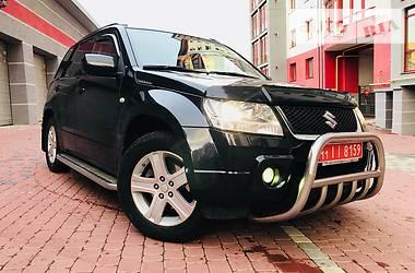 Suzuki Grand Vitara 4x4-GAZ-MAXIMAL-FULL 2008
