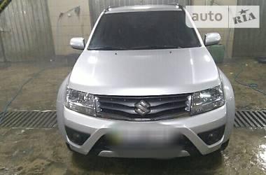 Suzuki Grand Vitara 2016