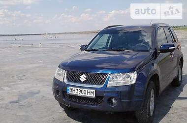 Suzuki Grand Vitara 4WD 2008