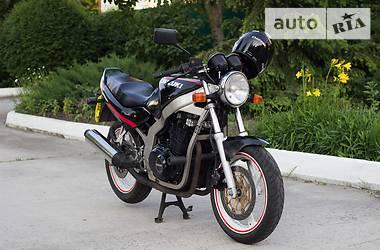 Suzuki GS GM51B 1989
