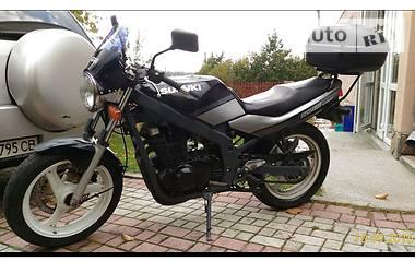 Suzuki GS 500Е 1991