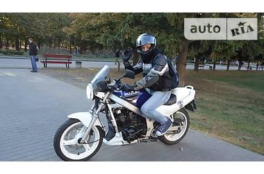 Suzuki GS  1994