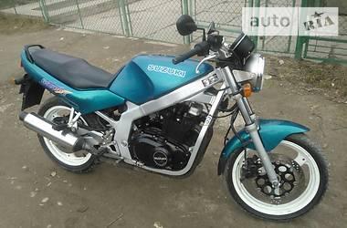 Suzuki GS  1995