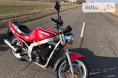 Suzuki GS 500 1998
