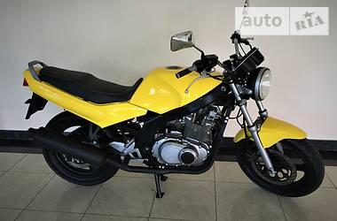 Suzuki GS GS500E 1997