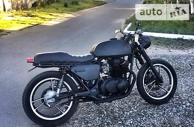 Suzuki GS  1988