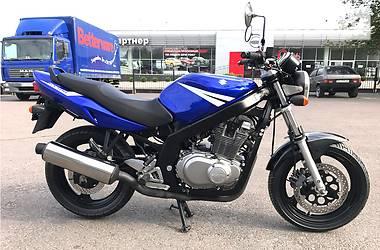 Suzuki GS 500 2006