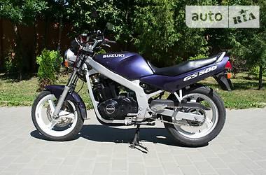 Suzuki GS GS500 1993