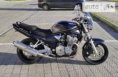 Suzuki GSF 600 Bandit Naked 2003