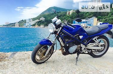 Suzuki GSF GSF 400 1994