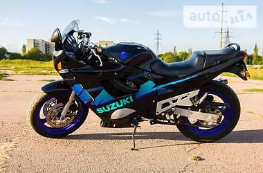 Suzuki GSX-F  1993