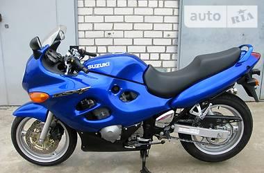 Suzuki GSX-F  2001