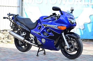 Suzuki GSX-F  2005