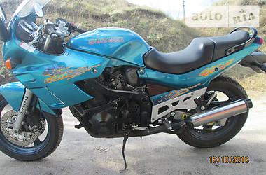 Suzuki GSX-F  1995
