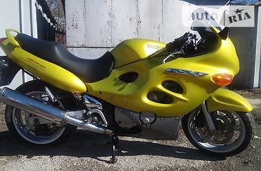 Suzuki GSX-F  1998