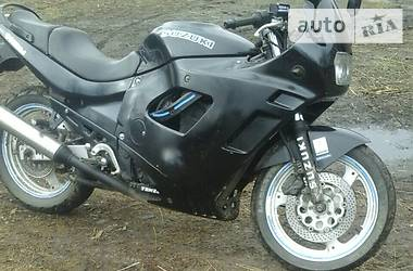 Suzuki GSX-F  1997