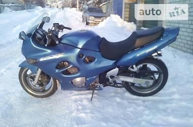 Suzuki GSX-F  2004