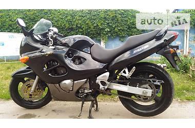 Suzuki GSX-F  2003