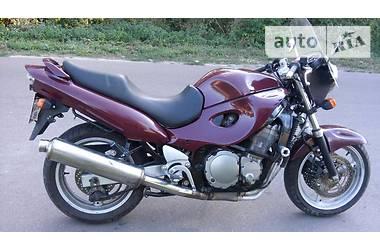 Suzuki GSX-F  1999