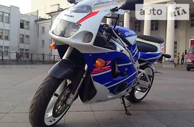 Suzuki GSX-R  1999