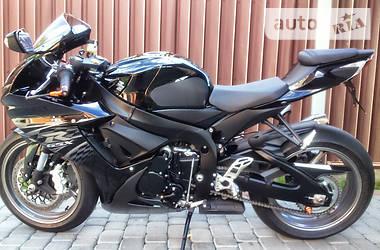 Suzuki GSX-R  2012