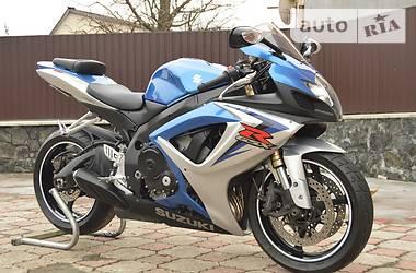 Suzuki GSX-R  2007