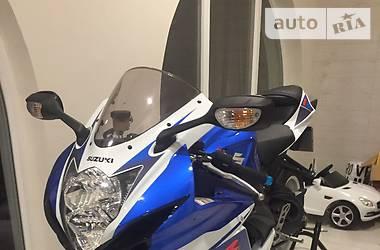 Suzuki GSX-R  2014
