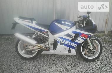 Suzuki GSX-R  2003