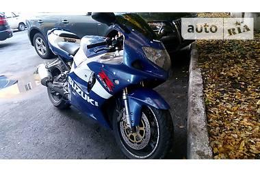 Suzuki GSX-R  2002