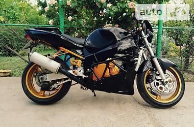 Suzuki GSX-R k3 2003