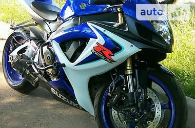 Suzuki GSX-R  2006