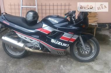 Suzuki GSX-R  1995