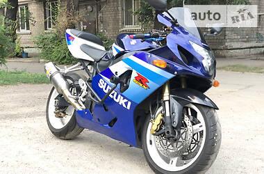 Suzuki GSX-R  2004