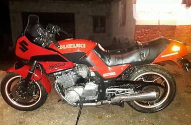 Suzuki GSX-S  1991