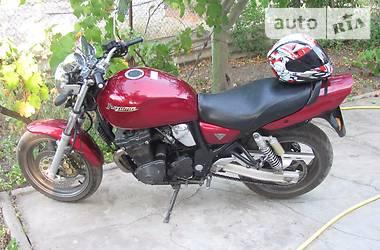 Suzuki GSX Inazuma (Katana)  1997