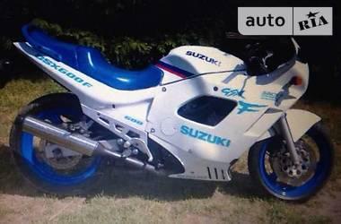 Suzuki GSX  1995