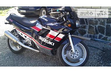 Suzuki GSX  1994