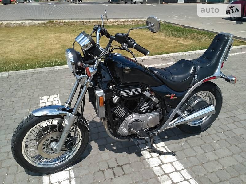Suzuki GV