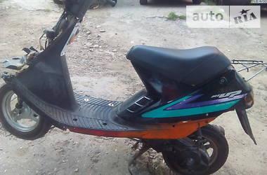 Suzuki Hi-up  1996