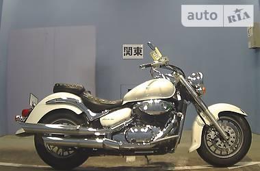 Suzuki Intruder  2007