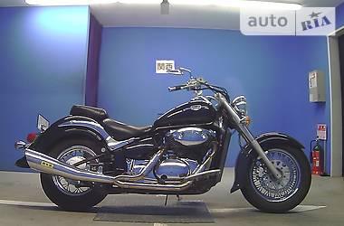 Suzuki Intruder classic 2004