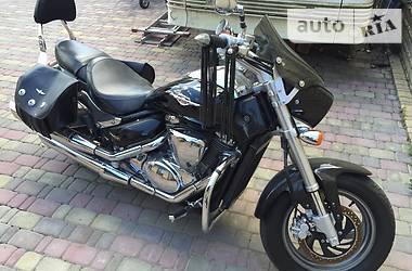 Suzuki Intruder M800 2011