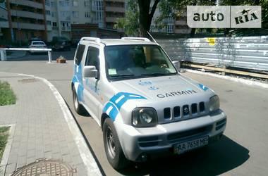 Suzuki Jimny Jimny 2009