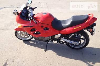 Suzuki Katana  1998