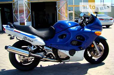 Suzuki Katana GSX-F 2006