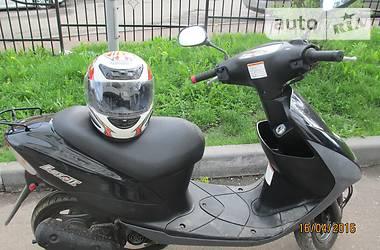 Suzuki Lets 2  2007