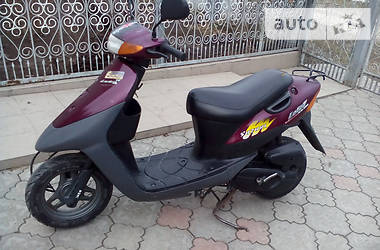 Suzuki Lets 2  1998